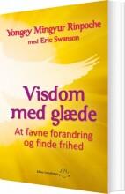 visdom med glæde - bog