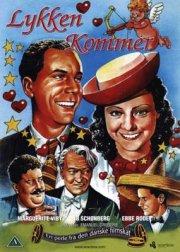 lykken kommer - DVD