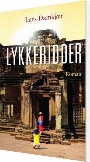 lykkeridder - bog