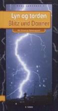 lyn og torden - dansk/tysk - bog