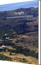 lyngby - bog