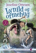 lynild og ormehug - bog