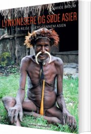 lynkinesere og søde asier - bog