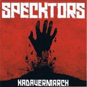 specktors - kadavermarch - cd
