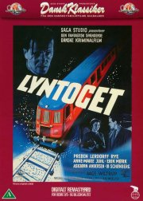 lyntoget -1951 - DVD