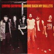 lynyrd skynyrd - gimme back my bullets - Vinyl / LP