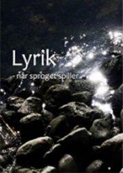 lyrik - bog