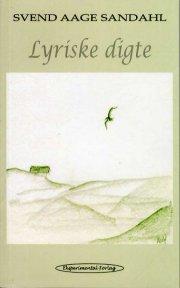 lyriske digte - bog