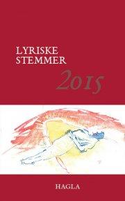 lyriske stemmer 2015 - bog