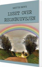 lyset over regnbuen - bog