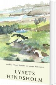 lysets hindsholm - bog