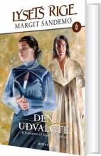 lysets rige 06 - den udvalgte - bog