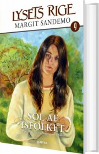 lysets rige 09 - sol af isfolket - bog