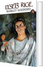 lysets rige 19 - dræbende uskyld - bog