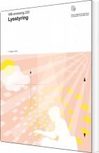 lysstyring - bog