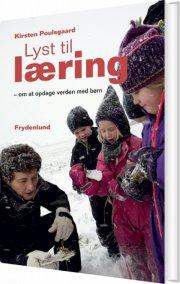 lyst til læring - bog