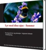 lyt med dine øjne - sommer - bog