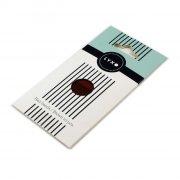 lyxo hårelastikker 10 stk - brun - Smykker Og Accessories