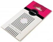 lyxo hårelastikker 10 stk - clear - Smykker Og Accessories