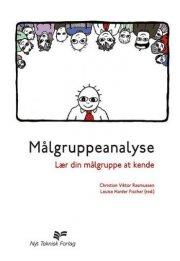 målgruppeanalyse - bog