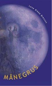månegrus - bog