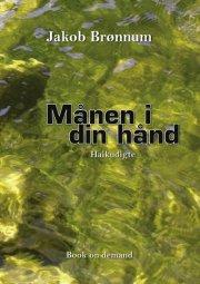 månen i din hånd - bog