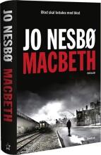 macbeth - bog
