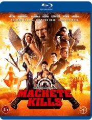 machete kills - Blu-Ray