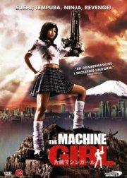 machine girl - DVD