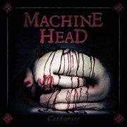 machine head - catharsis - Vinyl / LP