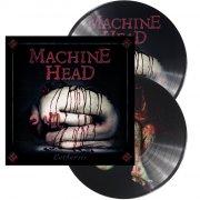 machine head - catharsis - picture vinyl - Vinyl / LP