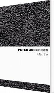 machine, nyk - bog