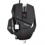 mad catz r.a.t. 7 gaming / gamer mus - Hardware Og Tilbehør