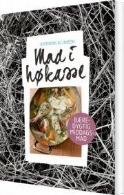 mad i høkasse - bog