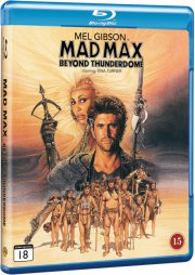 mad max i tordenkuplen / mad max 3 - beyond thunderdome - Blu-Ray