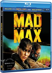 mad max 4 - fury road - Blu-Ray
