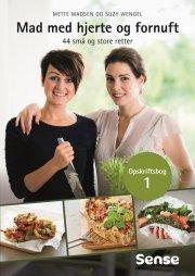 mad med hjerte og fornuft 1 - bog