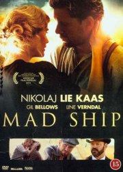 mad ship - DVD