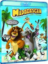 madagascar - Blu-Ray