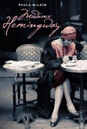 madame hemingway - bog