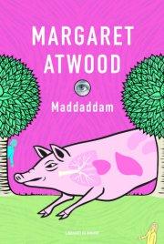 maddaddam - bog