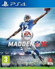 madden nfl 16 / 2016 - PS4