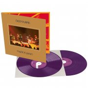 deep purple - made in japan - limited colored edition - Vinyl / LP