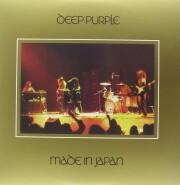 deep purple - made in japan - Vinyl / LP