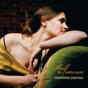 madeleine peyroux - half the perfect world - cd