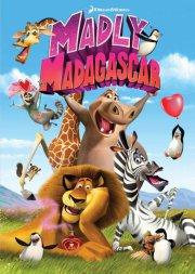 madly madagascar - DVD