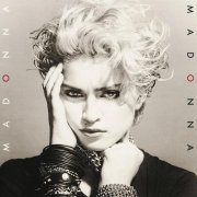 Image of   Madonna - Madonna (remastered) [original Recording Remastered] - CD