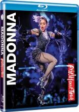 madonna: rebel heart tour - Blu-Ray