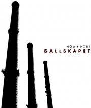 sällskapet - nowy port - cd