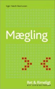 mægling - bog